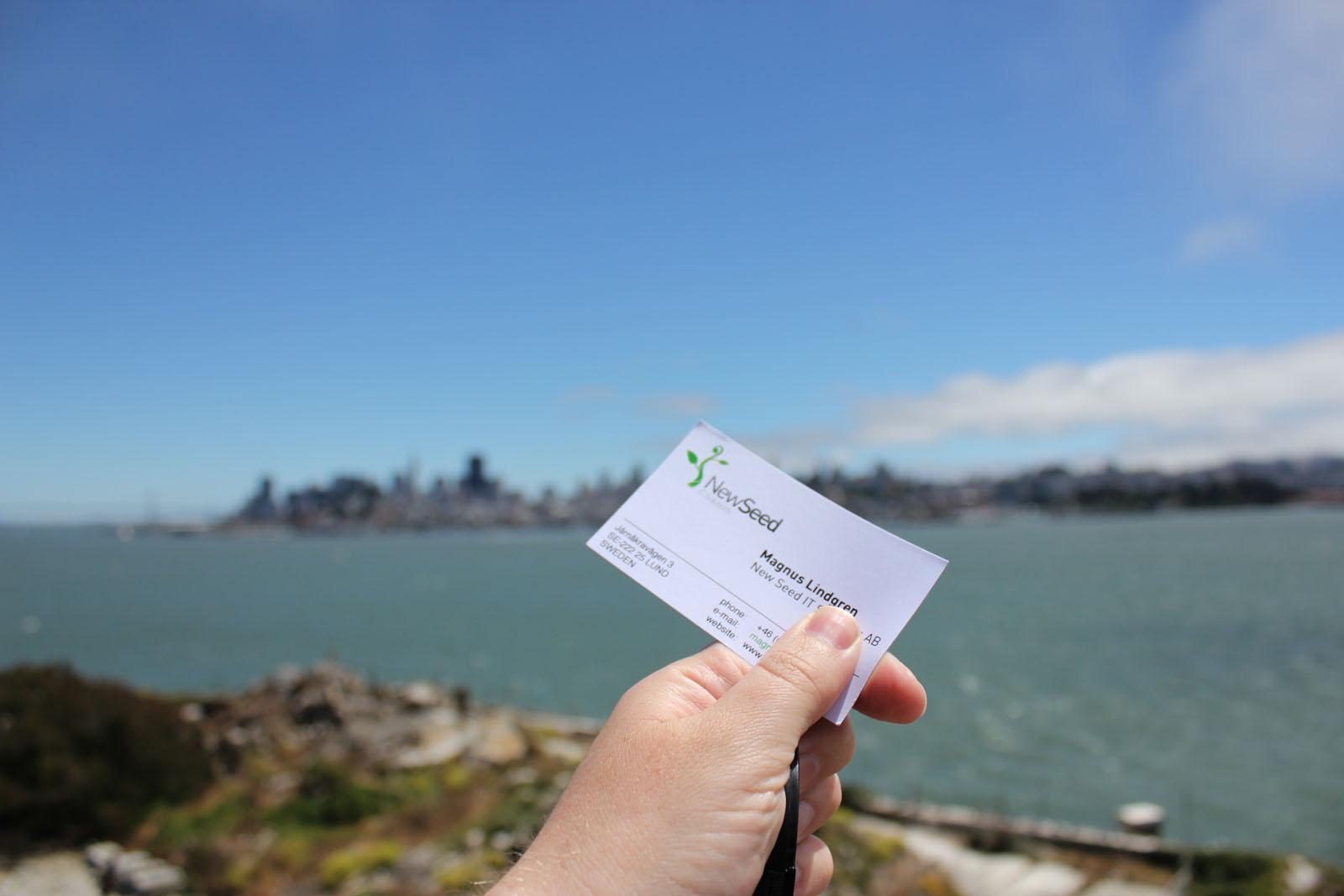 New Seed med San Francisco